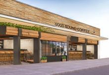 世界初360°⾳に包まれたカフェ「GOOD SOUND COFFEE」が誕生。東京と大阪に11月、同時オープン!