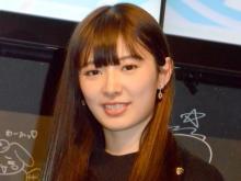 「雰囲気違う」「新鮮」武藤十夢、ショーパン美脚ショット