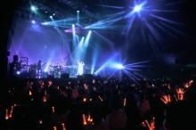 天月-あまつき- 3年ぶりFCツアーに感慨 wacci橋口洋平提供の新曲「赤い糸」初披露