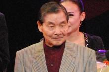 笑福亭仁鶴さん追悼番組、11日放送 『バラエティー生活笑百科』OPの声&イラストは引き続き放送