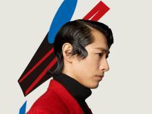 DEAN FUJIOKA、12月に約3年ぶりアルバム『Transmute』