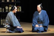 田中哲司&松田龍平、現代演劇の金字塔に挑戦 それぞれの恋物語描く