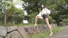 『ノブナカなんなん?』に175センチの美脚美女 相席スタート山添がクズさ発揮「心が躍ります」