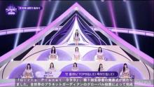 【Girls Planet】初の視聴者投票TOP9発表 83ヶ国で1位を獲得した日本人参加者が頂点に