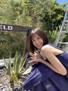 吉田志織、Novelbrightの新曲MV出演 自身も出演するドラマ『漂着者』主題歌
