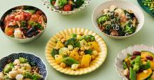 """スムージー、スープに続く第3の選択肢。GREEN SPOONがレンジで温めるだけの""""ホットサラダ""""を発売"""