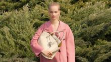 3way&チラっと見える内側のイエローに心掴まれた…。フルラの新ライン「Furla Miastella」のバッグが素敵