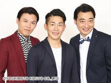 ジャンポケ、コロナ療養から復帰 感染2度目の斉藤慎二は症状悪化で入院していた