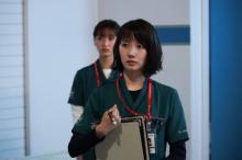 """『ナイト・ドクター』第10話 美月(波瑠)の""""どんな患者も受け入れる""""理念が崩れる"""