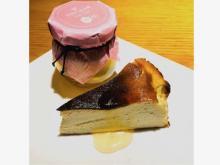 マッシュルーム料理専門店『MUSHROOM TOKYO』に、CBD生はちみつ使用のスイーツが登場