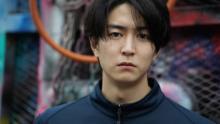 稲葉友、熊坂出監督作品『恋い焦れ歌え』で長編映画の初主演「丸裸になり自分のすべてを懸けて」