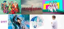カンテレ音楽イベント『8PPY MUSIC FES』の開催延期 櫻坂46、山崎育三郎ら出演予定