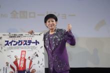 美川憲一、自民党からの出馬要請を暴露 秋の衆院選「やるわけないじゃない」