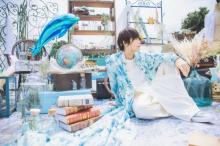 天月-あまつき- 横田未来がヒロイン演じる「赤い糸」MV公開 wacci橋口洋平が楽曲提供