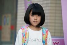 市川海老蔵の長女・ぼたん、『二月の勝者』で現代ドラマ初出演 自己採点は「60点です!」