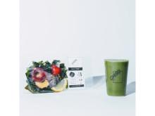 """「CHISO-馳走-」が、新鮮な野菜・果物を瞬間冷凍した""""スムージーベース""""を販売"""