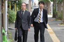 小日向文世、3年ぶりに欠点ばかりの主人公に 新相棒は工藤阿須加「お父さんのしつけがあんなにも厳しいとは!」