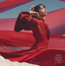 櫻坂46、3rdシングル「流れ弾」アートワーク公開「彼女たちが革命そのもの」