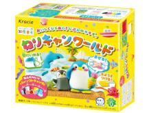 """""""子どもの自信を育む""""知育菓子から、色を組み合わせて楽しむ2つの新商品が登場!"""