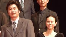 田中圭、脇は甘め? 中谷美紀にうっかり失言「どういう意味ですか?」
