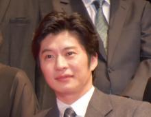田中圭、何もしない主人公役で役者魂が勝手に燃える「『寝てろ』と俳優の田中圭を封じ込める」