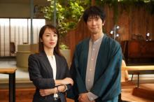 内山理名、『IP~サイバー捜査班』最終章のゲスト 主演・佐々木蔵之介と『ハンドク』以来20年ぶりの共演