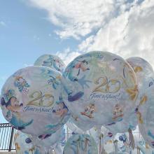 """【祝】東京ディズニーシー20周年!絶対にゲットしたい、特別感たっぷりな""""新作カチューシャ""""は要チェック"""