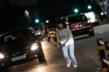 韓国映画『殺人鬼から逃げる夜』最恐シーンは『シャイニング』へのオマージュ