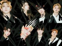 Stray Kids、日本2ndシングルは両A面 アートワーク&収録曲一挙解禁