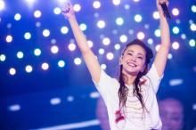 安室奈美恵さん「Hero」有線リクエストで3度目の1位 東京五輪や引退3周年が要因か