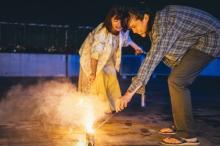 池松壮亮×伊藤沙莉、ラブストーリーで初共演 クリープハイプの楽曲から着想した松居大悟監督の新作