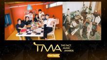 BTS出演『THE FACT MUSIC AWARDS』Huluでレッドカーペット&授賞式を生配信
