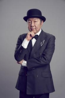 古田新太、12年半ぶり木曜劇場 江口のりこ主演『SUPER RICH』登場「迷惑かけないようにふざけたい」