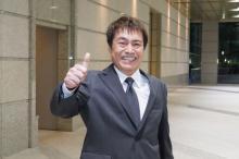 声優・平田広明『ボイスII』第9話に出演「監督が最高にクールな役名を付けてくれた」
