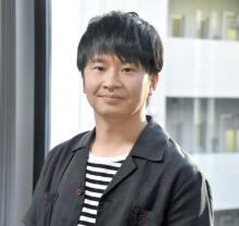 若林正恭、大ファン石川佳純との対面前に緊張「昼間からおかしかった」