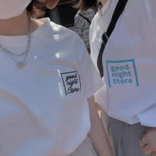 「goodnight5tore」が念願の初ポップアップを開催。抽選販売でしか手に入らないウェアが渋谷と心斎橋に登場
