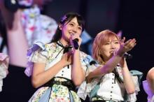 STU48、新曲「ヘタレたちよ」センターは2作ぶり瀧野由美子 前キャプテン・岡田奈々の兼任解除も発表