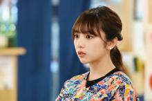 乃木坂46与田祐希、TBS日曜劇場に初出演 『日本沈没』で居酒屋の看板娘役