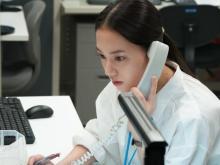 【おかえりモネ】第89回見どころ 長野に住む高齢女性からとある電話が入る