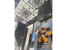 『KAKA』姉妹店!焼き立て菓子専門店「Queen」が福岡市薬院にオープン