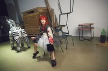 LiSA『SAO』新作映画の主題歌担当 新曲タイトルは「往け」