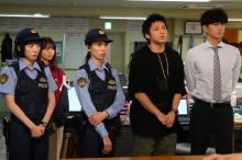 戸田恵梨香&永野芽郁『ハコヅメ』最終話視聴率は12.6% 番組最高獲得で有終の美