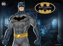 9月18日は世界一斉「バットマンの日」 主な記念企画一覧