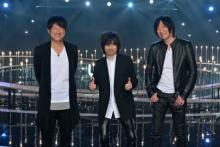 Bank Band『SONGS』で宮本浩次×櫻井和寿「東京協奏曲」初披露