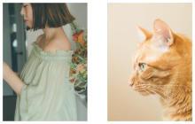 雪色グリッターに、ネコの肉球カラー。「rihka」から自分好みにカスタマイズできるアイシャドウパレットが登場