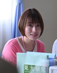 『めざまし』お天気キャスター阿部華也子、ドラマ初出演 教師役に挑戦「私らしく頑張ります」