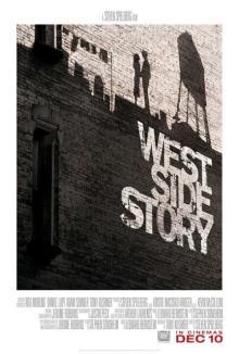 S・スピルバーグ監督『ウエスト・サイド・ストーリー』本予告解禁
