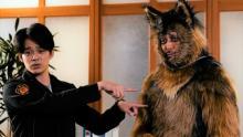 オダギリジョー、まさかの「犬」役で出演 NHKドラマ『オリバーな犬』