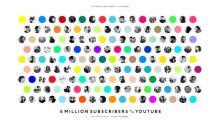 一発撮りYouTubeチャンネル「THE FIRST TAKE」登録者数500万人突破 音楽ジャンル歴代最速1年10ヶ月
