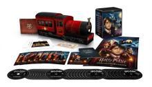 『ハリー・ポッター』製作20周年 シリーズ全てを網羅した33枚組コレクターズBOX発売